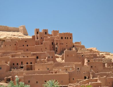 2 days desert tour from Marrakech to Zagora with a site we will pass by