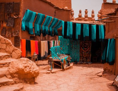 Marrakech desert tour 2 days to Ait benhaddou and Zagora