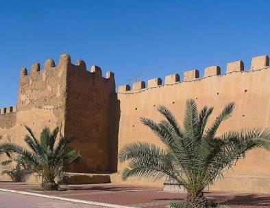 6 days tour from Agadir