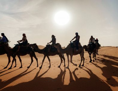 4 DAYS TOUR FROM FES TO MARRAKECH