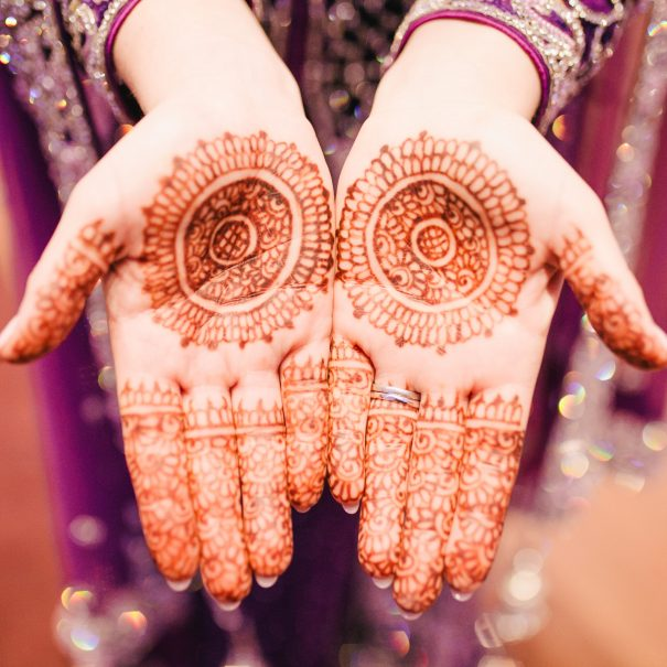 hands of fatima with our 6 days tour in Morocco