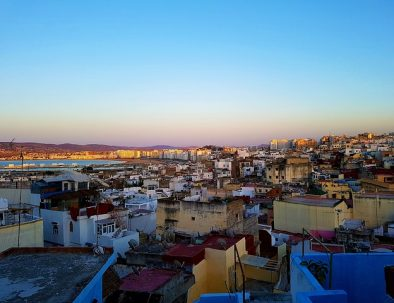 10 days tour from Tangier